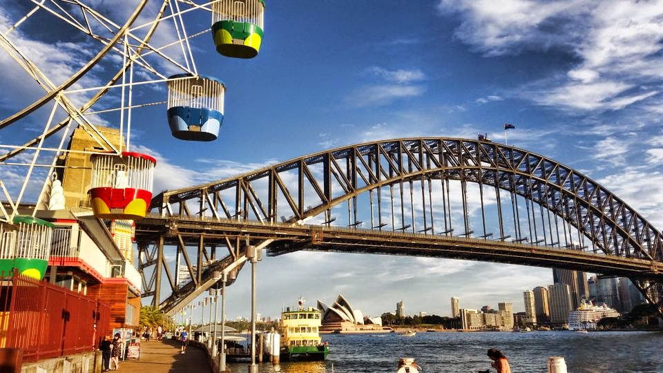 Sydney's Best Scenic Running/Walking Tracks
