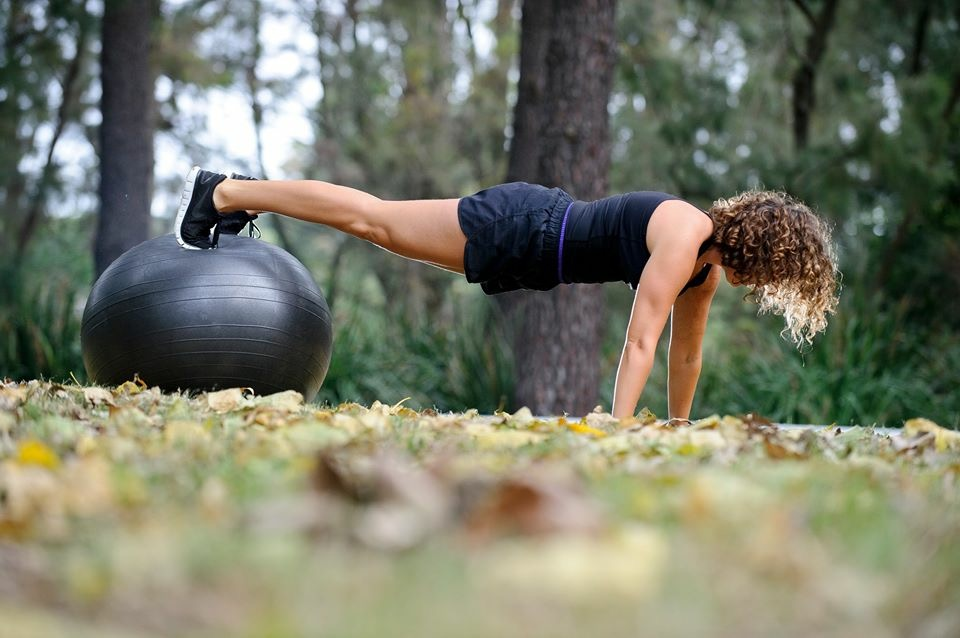 7 Simple Ways To Get Out Of A Fitness Rut