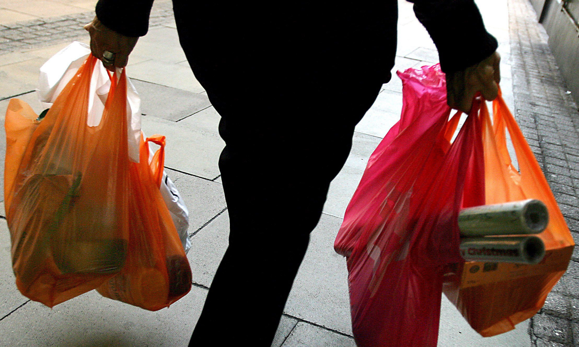 Realistic Ways To Break-Up With Plastic