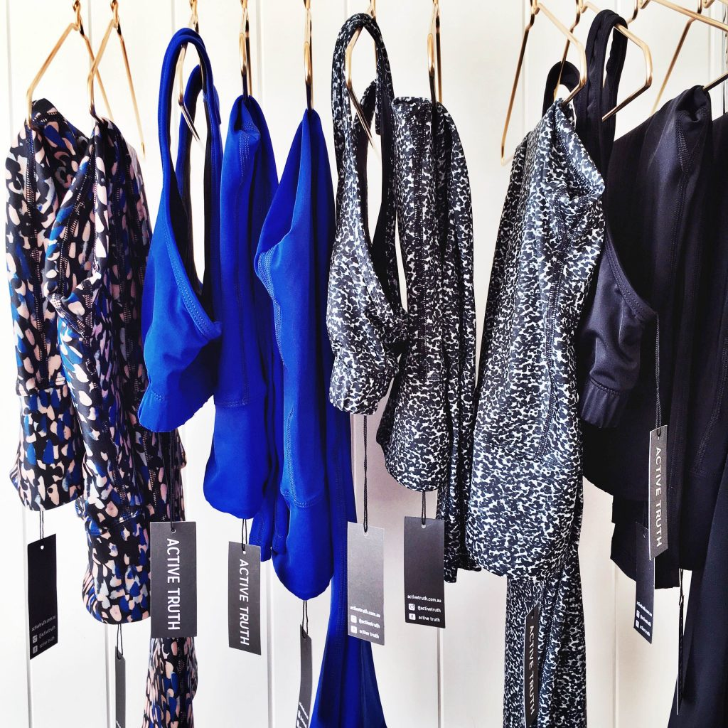 Creating A Capsule Fitness Wardrobe