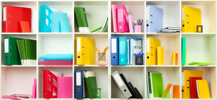 Organisational Tips To Give You More Time